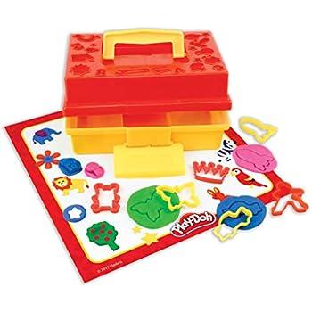 Play-Doh Create n Store Bucket by Play-Doh SG/_B072QZ2L3R/_US