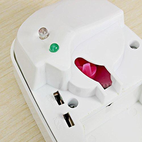 Amazon.com: Wall Mounted Automatic Perfume Dispenser Air Freshener Timing Aerosol Fragrance Sprayer: Home & Kitchen