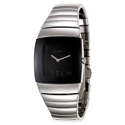 RadoシントラMen 's Quartz Watch r13770152 B004X29HWI