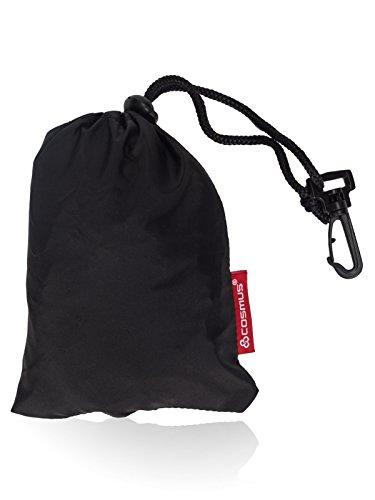 41H9dK%2BMvLL COSMUS PU Pack Cover (Black)