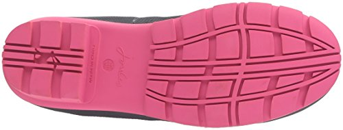 Joules Donna Stampa Stampa Pioggia Boot Francese Blu / Floreale