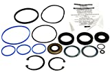 (US) Edelmann 8695 Power Steering Rack and Pinion Seal Kit