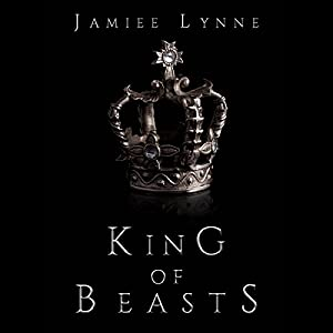 King of Beasts Audiobook