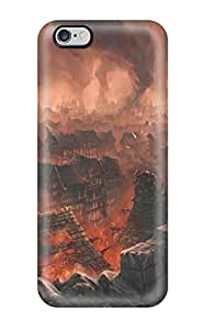 Popular Renee Cook New Style Durable Iphone 6 Plus Case (EHznJkM9231KVOFO) Sending Screen Protector in Free