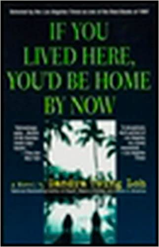 If You Lived Here Youd Be Cool By Now >> If You Lived Here You D Be Home By Now Sandra Tsing Loh