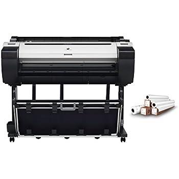 Amazon Com Canon Ipf780 Printer Ink And Paper Bundle