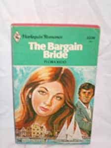 The Bargain Bride (Harlequin)
