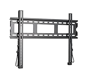 Amazon Com Sanus Super Low Profile Tv Wall Mount For 37