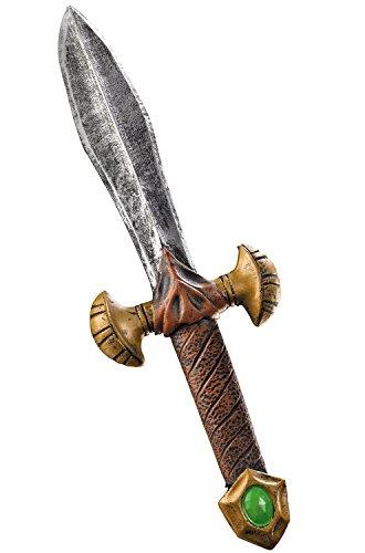 Foam Royal Dagger (Child Warrior King Costume)