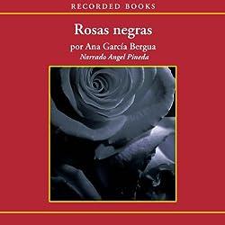 Rosas negras [Black Roses (Texto Completo)]