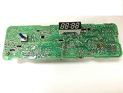 tarjeta electrónica para lavadora daya dhw-612 dhw-712 OK ...