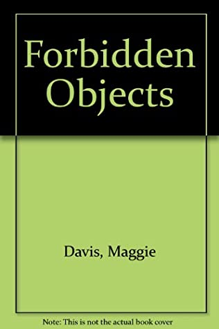 book cover of Forbidden Objects