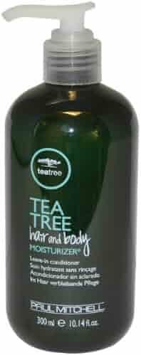 Paul Mitchell Tea Tree Hair and Body Moisturizer, 10.14 fl. oz.