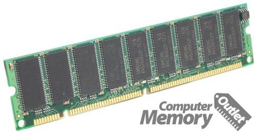 Computer Memory Outlet 16MB ECC SDRAM Module for 1 - Compaq OEM 270840-B21 RAM for Compaq Deskpro EP 66MHz Memory ()