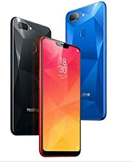 Realme 2 Diamond Blue 64 Gb 4 Gb Ram Amazon In Electronics