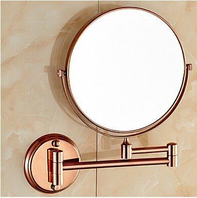 Gadget Para Baño Neoclassical Brass Zinc Alloy 1 Pc - Accesorios Para Ducha Con Espejo
