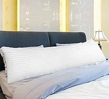 Utopia Bedding Soft Body Pillow Long