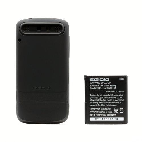 amazon com seidio innocell 3200 mah battery for google nexus one rh amazon com Nexus Two Samsung Galaxy S II