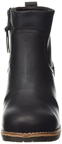 Panama Jack Arles Igloo - Botas cortas para mujer, color Marrón (Brown B2), talla 39