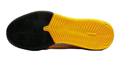 12 Nike Noir Intrieur Steam jaune Ic Chaussures Eu Unisexes Gs 38 Soccer Pour De Jr Njr Blanc 710 Adultes Academy 5 r1Evxarwq