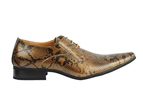 Scarpe Gold Xposed London Stringate Uomo 14BAgq