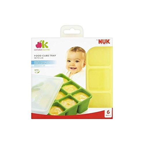 Annabel Karmel Mini Ice Lolly Set (Pack of 2)