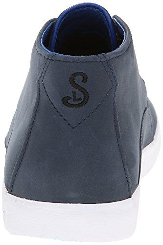 Sweeney Di Oliver Sweeney Mens Ardara Fashion Sneaker Blu Marino