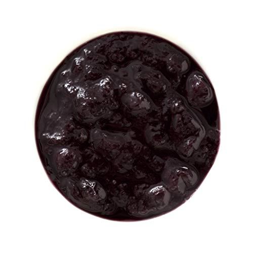 Wild Blueberry Filling - 38 lb Pail by Generic (Image #2)