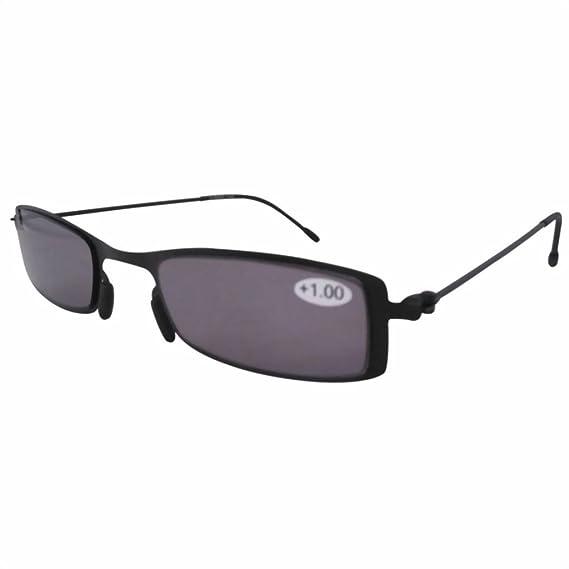 Eyekepper lunettes de vue  de lecture pas cher banches en metal - lecteur  solaire  Amazon.fr  Hygiène et Soins du corps a4e82eebca67