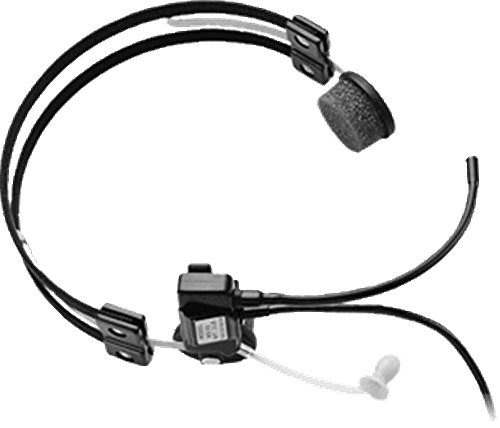 Plantronics Aviation Headsets (Plantronics MS50/T30-2 Headset)