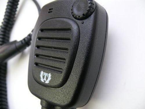 Speaker Microphone Mic fits Kenwood TK-290 TK-380 TK-390 TK-2140 TK-3140 Radios