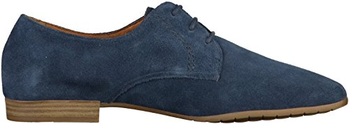 s.Oliver - Zapatos Mujer Blau(Navy)