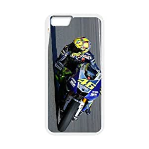 Valentino Rossi 46 For iPhone 6s Plus 5.5 Inch Custom Cell Phone Case Cover 99II914781