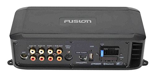 - Fusion MS-BB300 Marine Black Box Stereo