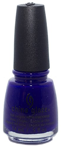 nail polish china glaze blue - 5