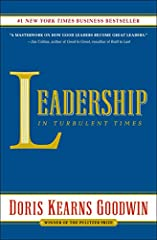 "The New York Times bestselling book about the early development, growth, and exercise of leadership from Pulitzer Prize-winning author Doris Kearns Goodwin ""should help us raise our expectations of our national leaders, our country, and ourse..."