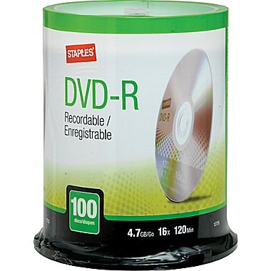 staples-100-pack-47gb-dvd-r-spindle
