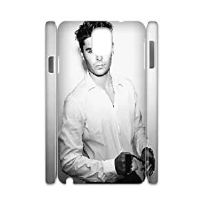 3D Samsung Galaxy Note 3 Cases Holy Zac Efron.., Zac Efron Cases Sexyass, {White}