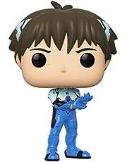 Funko Pop! Animation Evangelion - Shinji Ikari (PS4//xbox_one/)