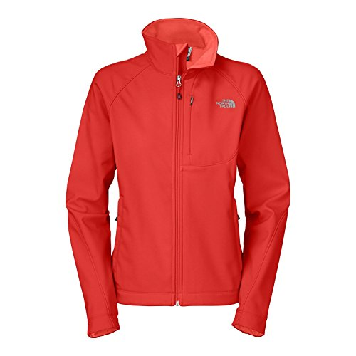 Apex Bionic Soft Shell Jacket - 4
