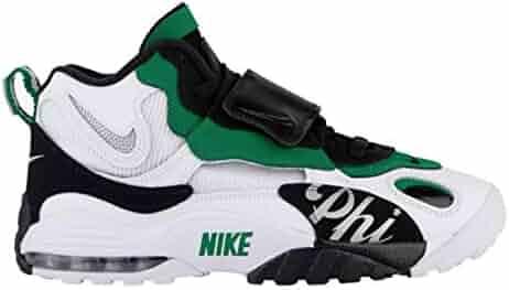 3bba43b2a6b9f Nike Men s Air Max Speed Turf - Philadelphia Leather Casual Shoes