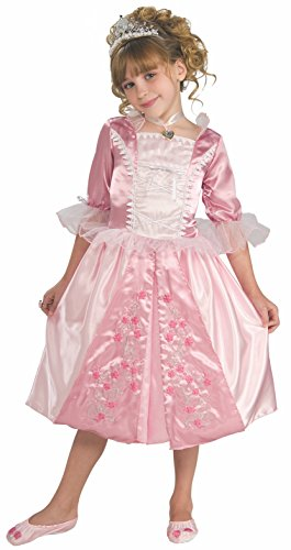Rosebud Princess Costume, (Rosebud Princess Costumes)