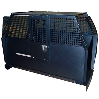 Owens Products 55302 Professional K-9 Series Dog Box 2015 Plus Tahoe Partition Insert - Full