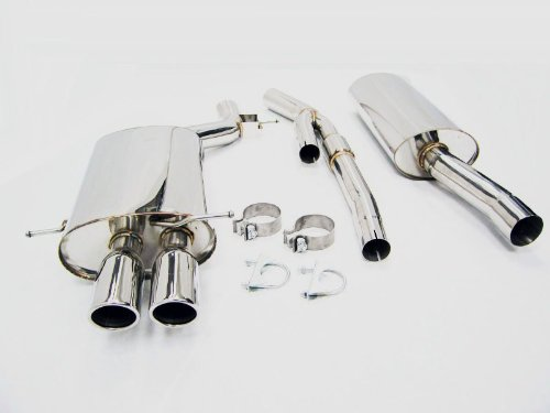Amazon Obx Performance Catback Exhaust System 9701 Audi A4 B5. Amazon Obx Performance Catback Exhaust System 9701 Audi A4 B5 Quattro 28l V6 30v Avant Automotive. Audi. 1999 Audi A4 Exhaust System Diagram At Scoala.co