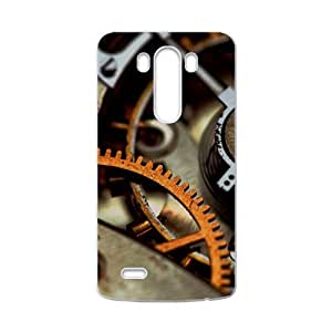 Exquisite instruments pattern Phone Case for LG G3
