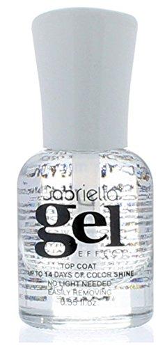 Gel Nail Polish Long Lastin, Quick Drying, Lasts up to 14 Da