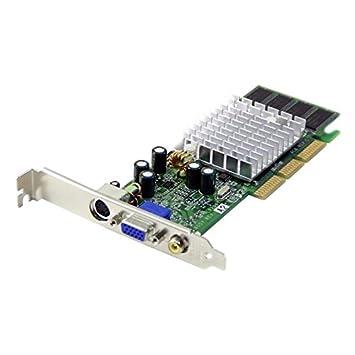 Tarjeta Gráfica Leadtek A180 BT NVIDIA GF MX4000 64MB DDR ...
