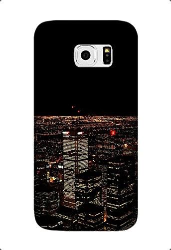 Samsung Galaxy S6 Edge Plus/S6 Edge+ Case, Hard Protective Cases City for Samsung Galaxy S6 Edge Plus/S6 Edge+ Customized Cover Design By [Laura Jordan]