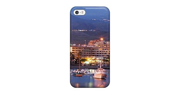 Amazon.com: Premium Tenerife Holidays Back Cover Snap On ...