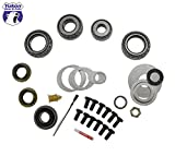 """Yukon (YK T7.5-4CYL) Master Overhaul Kit for Toyota 4-Cylinder Engine 7.5"""" IFS Differential"""